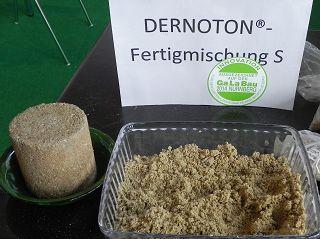 Bauwerksabdichtung mit Dernoton®